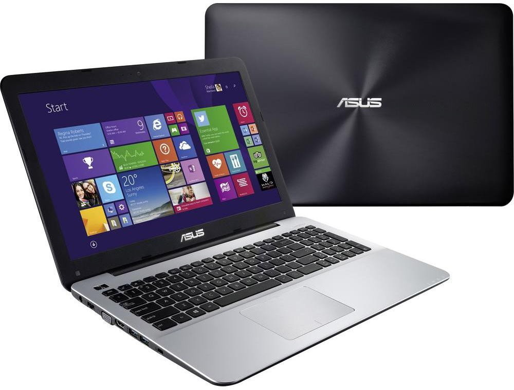 "Asus F555LB-XO144T 15,6"", Core i7 2,4GHz, 8GB RAM, 1000GB HDD (F555LB-XO144T)"