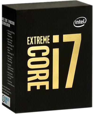 Opinie o Intel Core i7 6800K