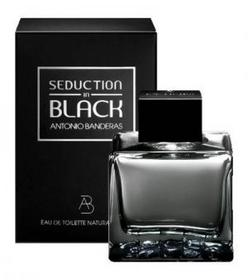 Antonio Banderas Seduction in Black woda toaletowa 50ml