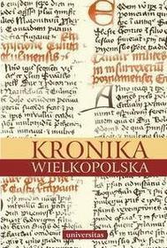 Brygida Kürbis Kronika wielkopolska