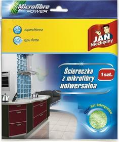 Jan Niezbędny Sarantis ściereczki z mikrofibry uniwersalna