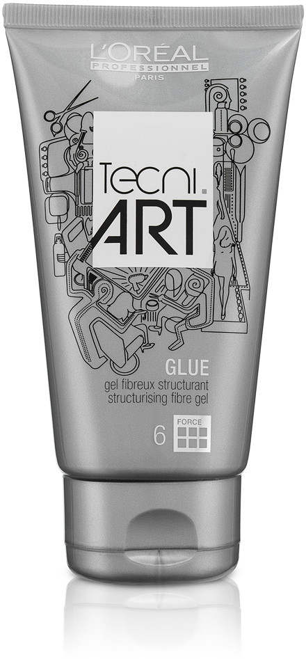 Loreal Tecni.art A-Head Glue żel teksturyzujący 150ml