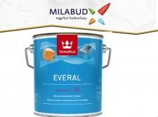 Tikkurila Everal High Gloss 90 2,7l emalia alkid. baza C
