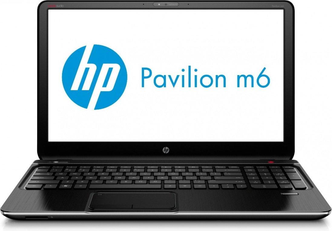 "HP Pavilion m6-1020sw B9B38EA 15,6"", Core i5 2,5GHz, 4GB RAM, 500GB HDD (B9B38EA)"