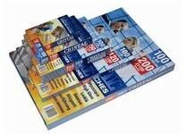 Opinie o ARGO Folia do laminowania 216X303 A4 125mic 320412