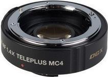 Opinie o Kenko 1.4x Teleplus Pro 300 DGX MC