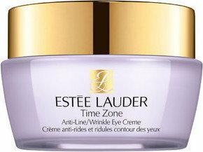 Estee Lauder Time Zone Wrinkle Eye Creme Krem przeciwzmarszczkowy pod oczy 15ml