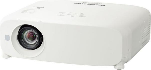 Panasonic PT-VZ570U