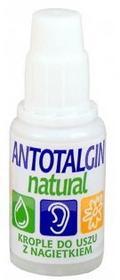 Farmina Antotalgin Natural do uszu 15 g
