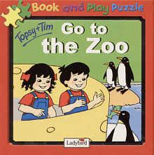 Jean and Gareth  Adamson  Go to the Zoo