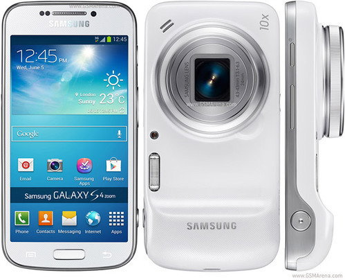 Samsung Galaxy Zoom S4 SMC101