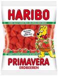 Haribo Żelki Owocowe Primavera Erdbeeren Truskawki 200g