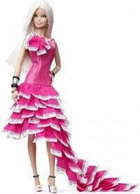Mattel Barbie Phantone W3376