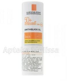 La Roche-Posay Posay ANTHELIOS XL 50 Sztyft ochronny do miejsc szczególnie wrażliwych 9 g 7057326