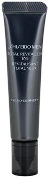 Shiseido Men Total Age-Defense liftingujący Total Revitalizer Eye 15ml