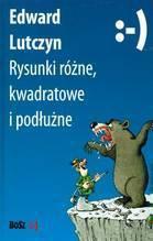 Opinie o Lutczyn Edward, Pluta Władysław Edward Lutczyn Rysunki różne kwadratowe i podłużne - Lutczyn Edward, Pluta Władysław