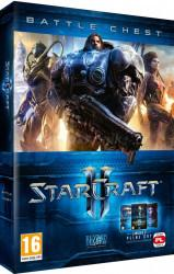 StarCraft 2 New Battle Chest PC