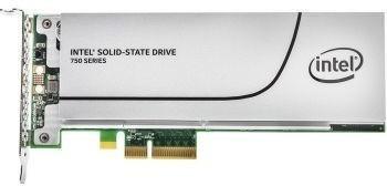 Intel 750 SSDPE2MW400G4X1