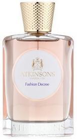 Atkinsons Fashion Decree woda toaletowa 50ml