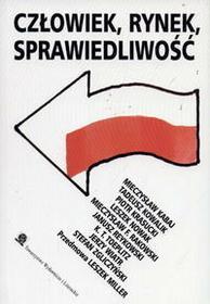 Kabaj Mieczysław i inni Człowie,k Rynek, Sprawiedliwość            Szkice