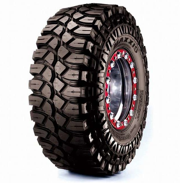 Maxxis M8090 Creepy Crawler 255/85R16 104L