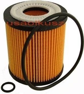 FORD ROZNI Filtr oleju silnika Fusion 2,3 16V