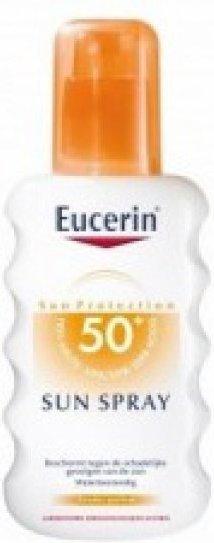 Eucerin Sun Spray ochronny SPF50+ 200ml