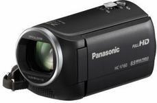 Opinie o Panasonic HC-V160