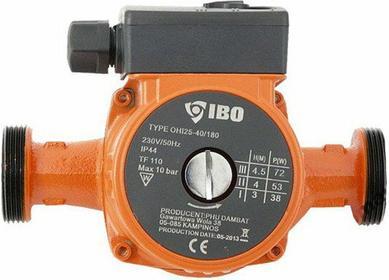 IBO Pompa C. O. 25-60 220-240V K10000860