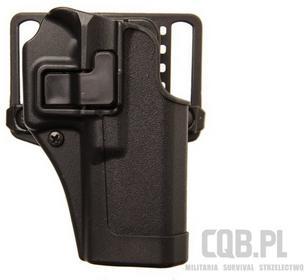BLACKHAWK Kabura Serpa CQC Holster Sig P250/P320 410561BK-R