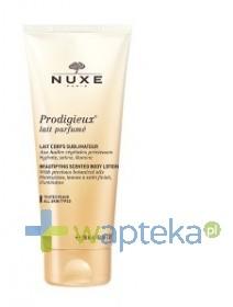 Nuxe POLSKA SP. Z O.O. PRODIGIEUX Perfumowane mleczko do ciała 200 ml 70620