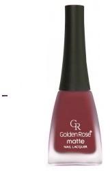 Golden Rose Matte Nail Lacquer matowy lakier do paznokci 5 11,5ml