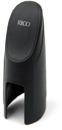 Rico kapsułka ustniku przystosowanym do Tenor saksofon (metalowy ustnik), na górze klamra RTS2C
