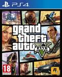 Opinie o   Grand Theft Auto V PS4