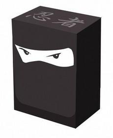 Legion Deckbox - Ninja LG03A1a