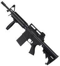Umarex M4 RIS