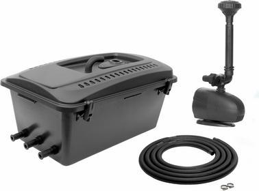 Aquael Zestaw filtracyjny-fontannowy KlarJet 15000