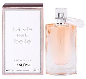 Lancome La Vie Est Belle LEau de Toilette woda toaletowa 100ml