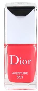 Dior Vernis lakier do paznokci odcień 551 Aventure 10 ml