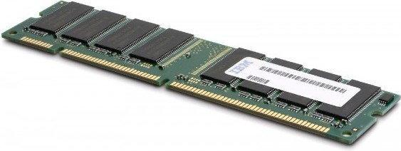 IBM 32GB (1x32GB, 4Rx4, 1.35V) PC3L-10600 CL9 ECC DDR3 1333MHz VLP RDIMM 00D5008