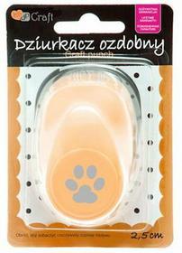 Dalprint Dziurkacz ozdobny 110 - 084 łapa