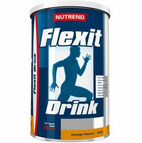 Nutrend Flexit Drink - ochrona stawów