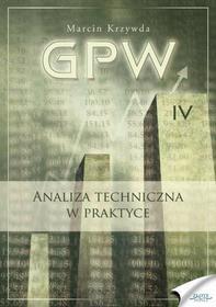 nieznana : GPW IV - Analiza techniczna w praktyce e-book, okładka ebook