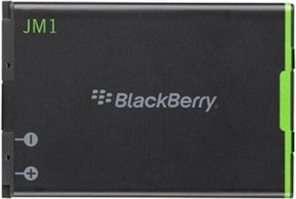 BlackBerry J-M1