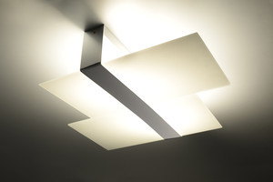 Sollux Lighting Massimo lampa sufitowa 2-punktowa SL.0188