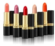 Revlon Makeup Super Lustrous Lipstick pomadka do ust 4,2g