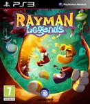Opinie o   Rayman Legends PS3