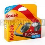 Opinie o Kodak FunSaver