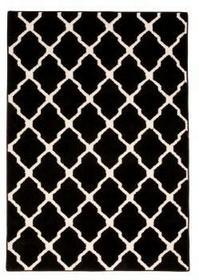 Family Fabrics Dywan Mono 430 Marokańska Koniczyna