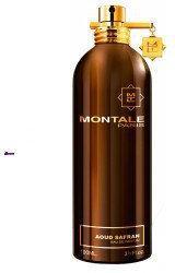Montale Aoud Safran Woda perfumowana 100ml